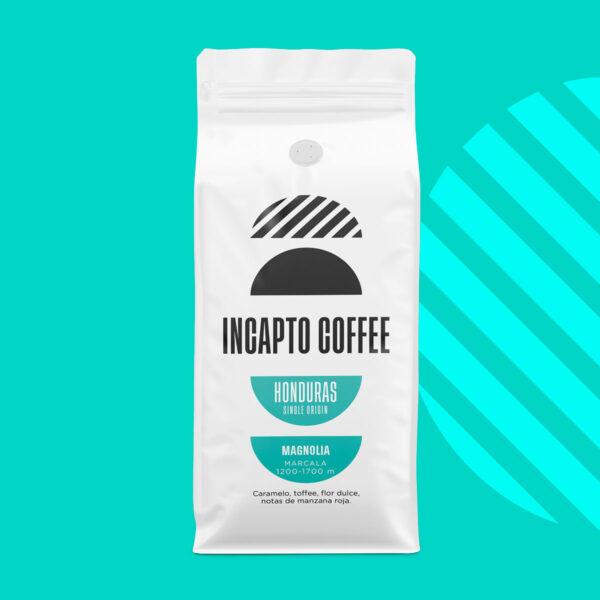 Incapto Coffee Honduras Marcala Magnolia