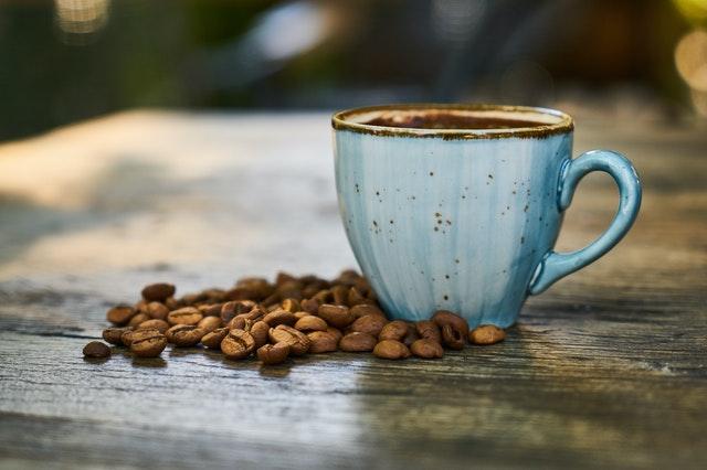 Café y granos