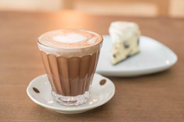 Mocha Coffee