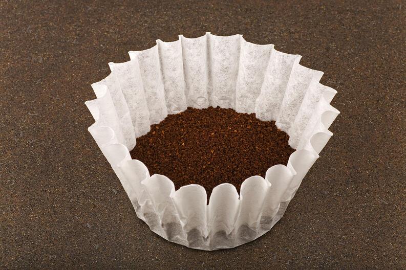 Filtro de papel