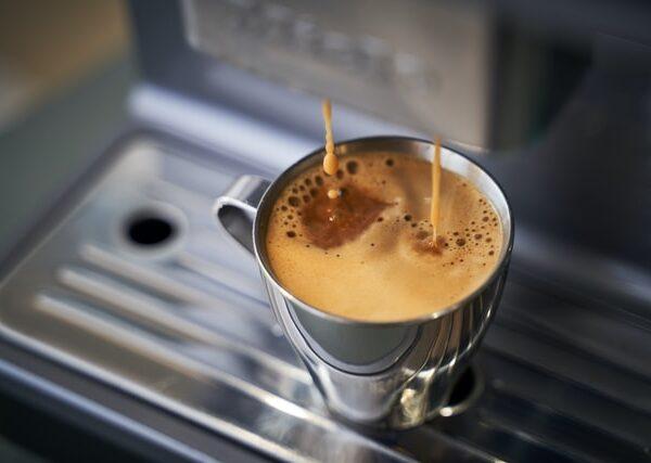 Cata de café hecho en superautomática