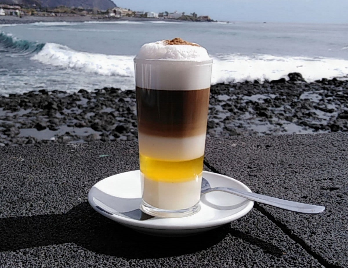 coffee canarian