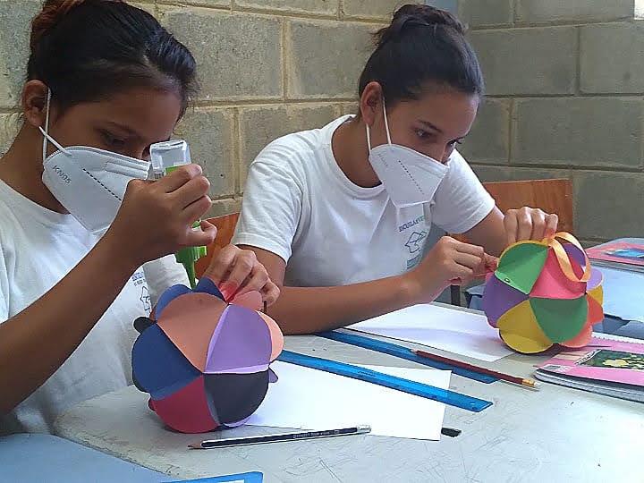 Fundación Verón- Jóvenes